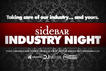 Generic-Industry-Night-Eflyer-Side-Bar