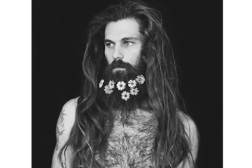 Man Buns vs Beards - DJhere.com