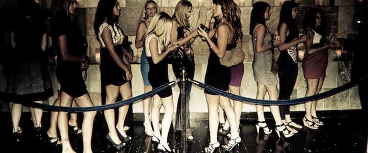 San Diego Nightclub Guestlist Request