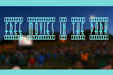 Free Summer Movies In The Park