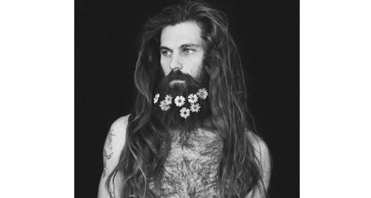 Man Buns vs Beards - DJhere.com
