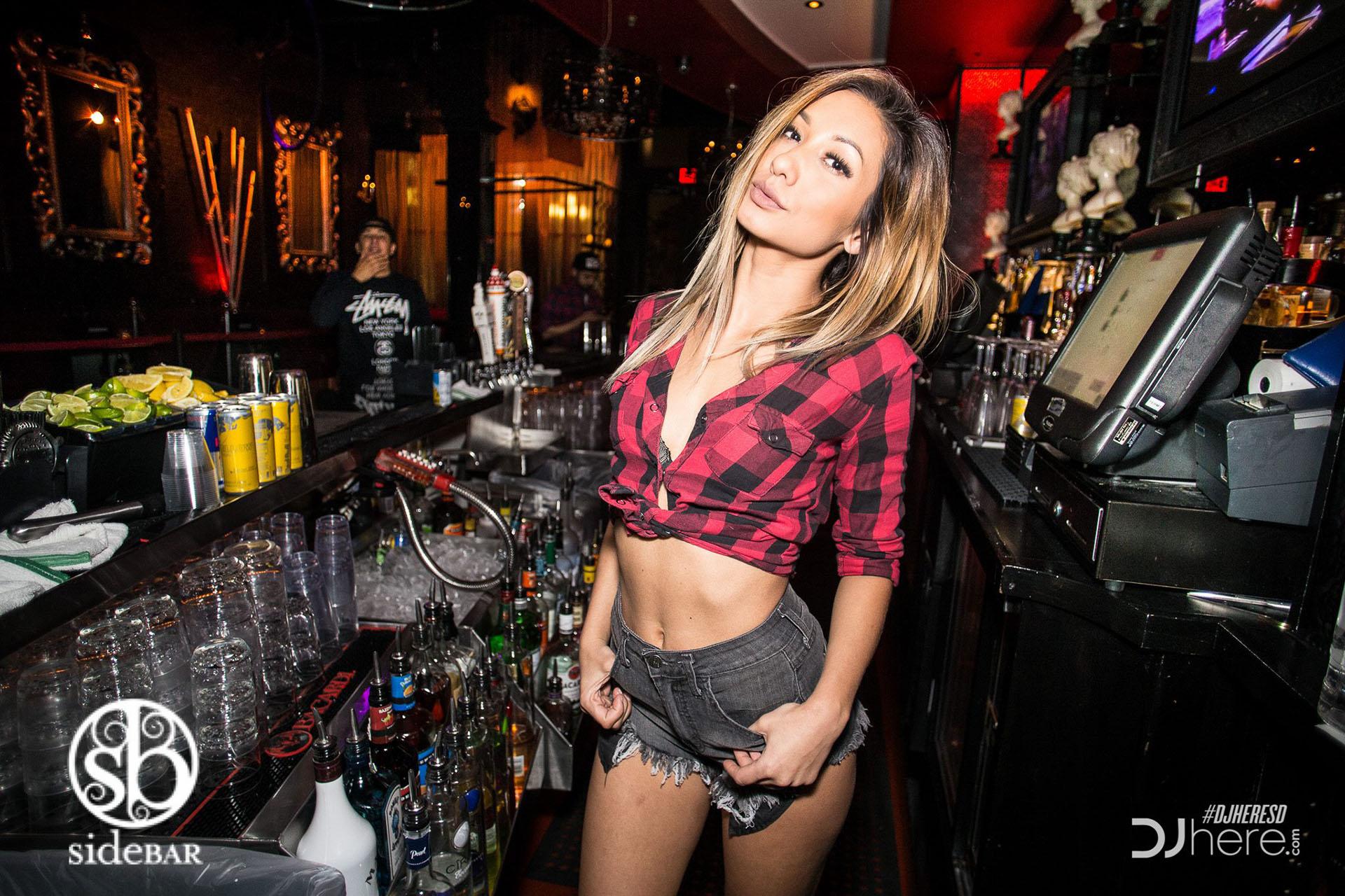 Industry Wednesdays at Side Bar Nightclub in San Diego