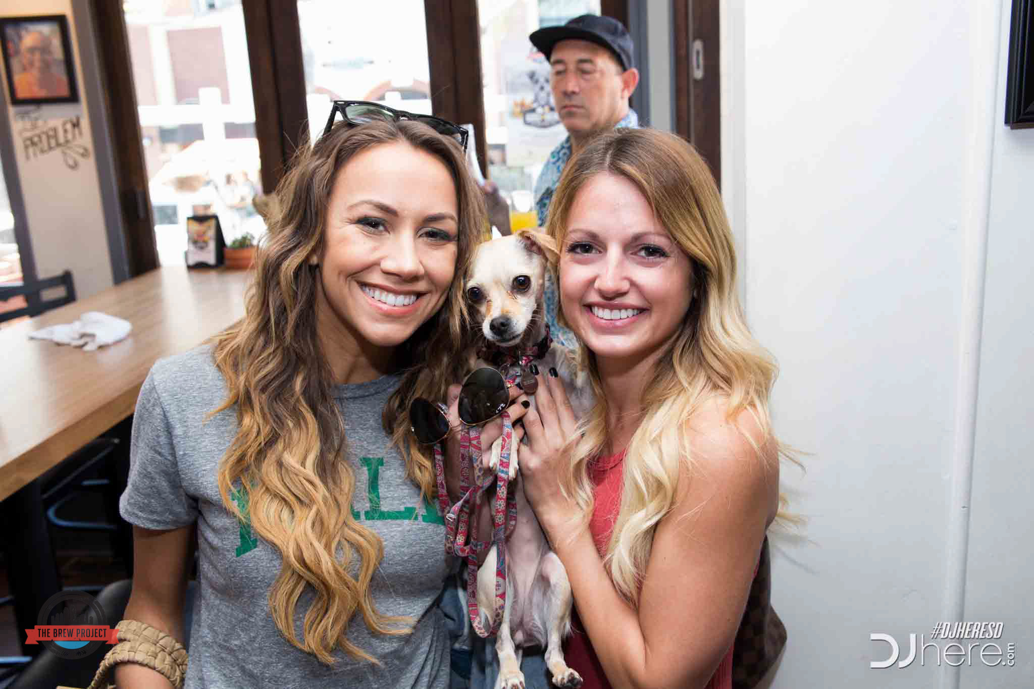 Barks n Brews at Brew Project