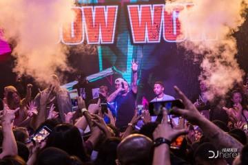 Bow Wow at Parq Nightclub