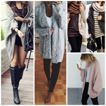 thanksgiving-outfits-oversized-cardigan