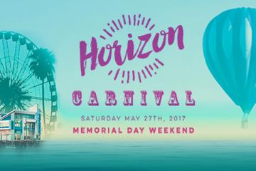 Horizon Carnival 2017