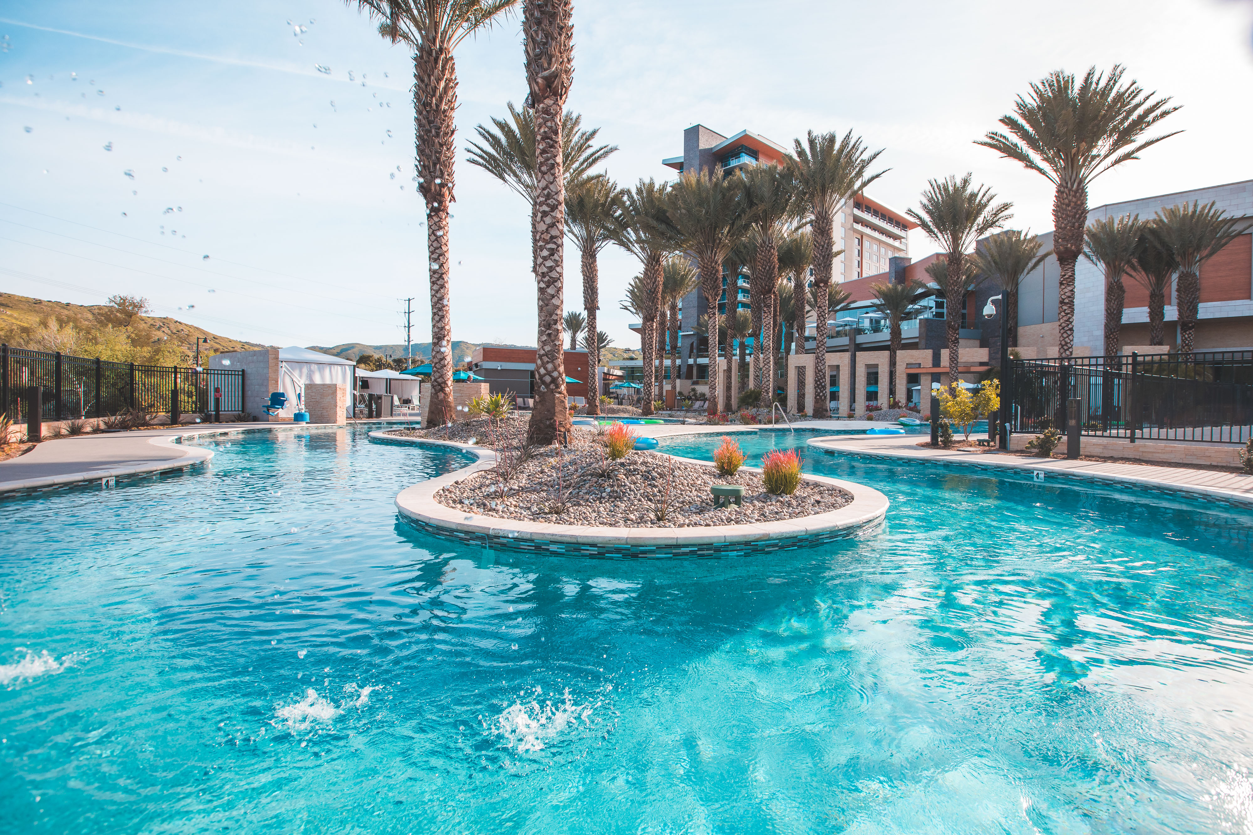 Take A Dip At Your New Summer Playground – Dip Day Club, San Diego