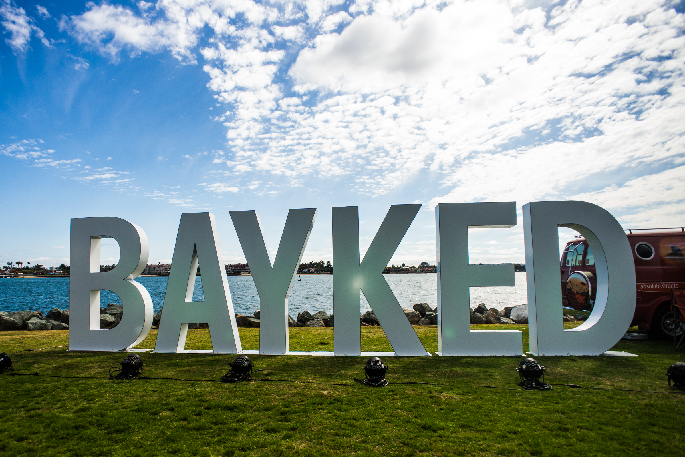 BAYKED SD 2019 Recap Video Feat. Rick Ross, Gramatik, Brasstracks!