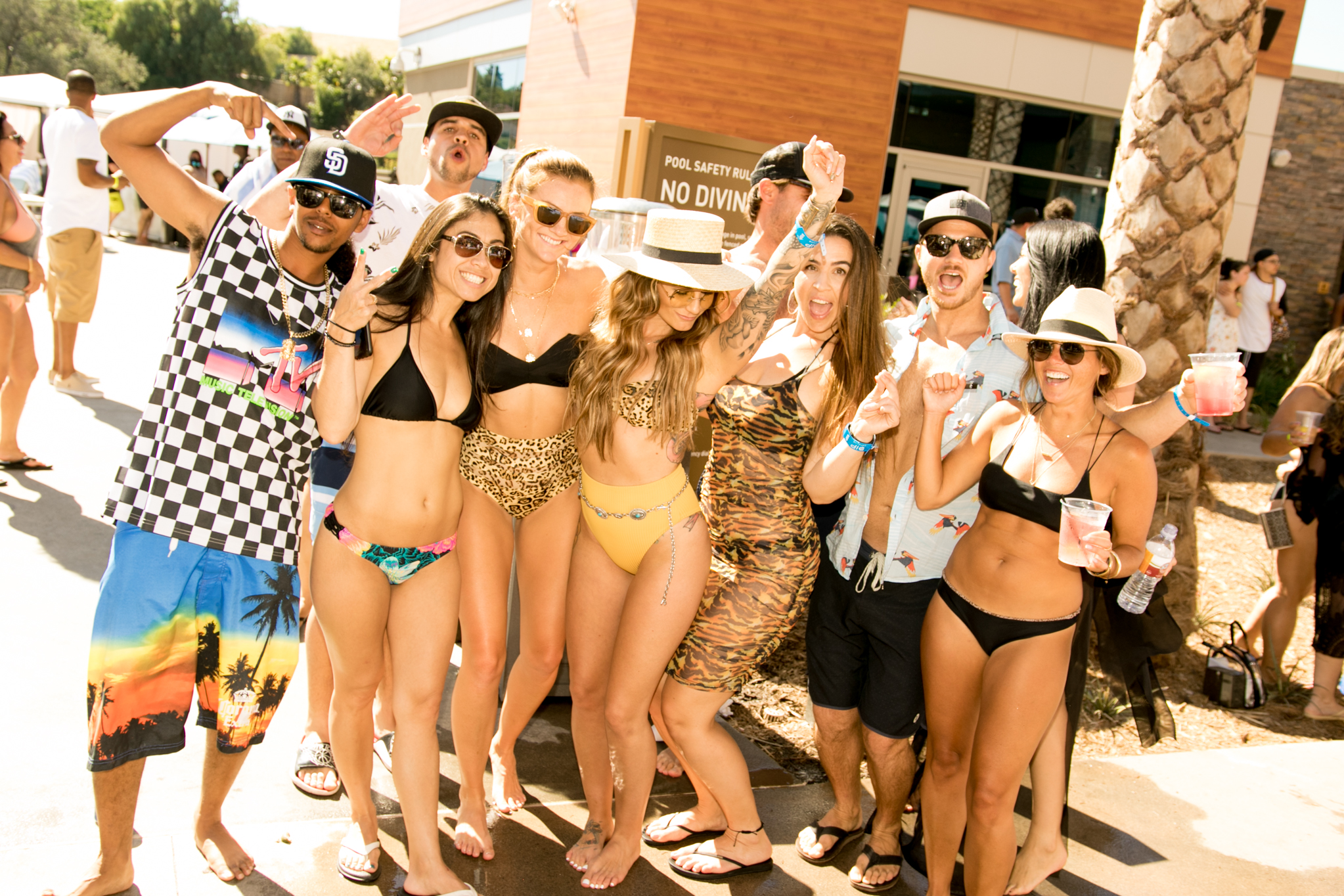 Dip Day Club Featuring DJ Snoopadelic, 7.20 Photo Gallery